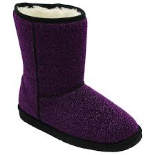 womens boots zulily s dawgs 9 majestic sparkle boots 583663 slippers at
