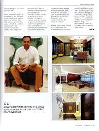 how to be an interior designer anish motwani associates interior designers mumbai india