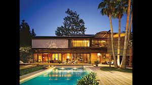 Celebrity Homes In Beverly Hills by Demi Moore U0027s Home Celebrity Homes Youtube
