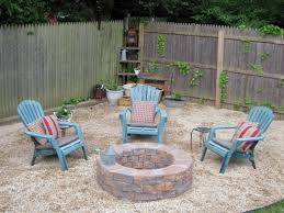 how to create fire pit on yard simple backyard ideas pictures