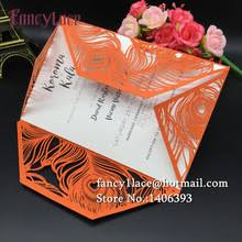 customized invitations popular wedding invitations feathers buy cheap wedding invitations