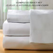 Best King Sheets Percale Sheets And Pillowcases Ebay