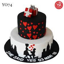 engagement cakes order engagement cake online same day delivery in hyderabad