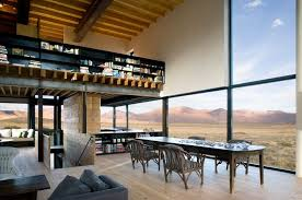 Mountain Home Design Trends Beautiful Homes Surrounded By Desert And Mountains