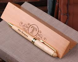 engraved office gifts engraved pen etsy