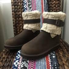 ugg sale leather ugg sale ugg cassidee leather and knit cuff from stefanie s
