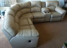 ashley furniture leather sectionals ebay
