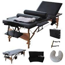 Esthetician Bed Portable Bed Esty Spot