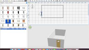 Sweet Home 3d Design Software Reviews Sweet Home 3d Mac Youtube