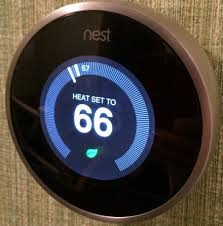 Home Design Fails Emotional Design Fail Divorcing My Nest Thermostat