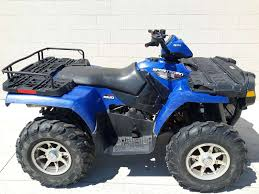 polaris sportsman 800 efi service manual