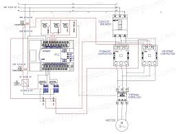 single phase ac motor wiring diagram wiring diagram simonand