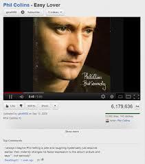 Phil Collins Meme - make it happen