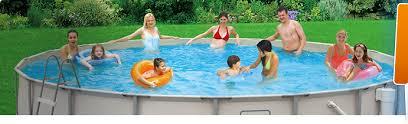 Backyard Above Ground Pool by Pools Tubs Swim Spas U0026 Backyard Blog Unique Pools Spas