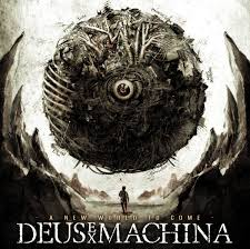 new machina a new world to come deus ex machina