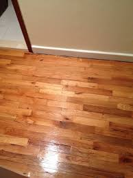 Pictures Of White Oak Floors by Red Oak Vs White Oak How Do I Know Which I Have