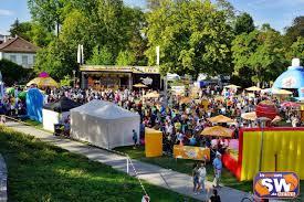 Stadtstrand Bad Kissingen Stadtfest Schweinfurt Am 26 Und 27 August Zwei Tage Shoppen