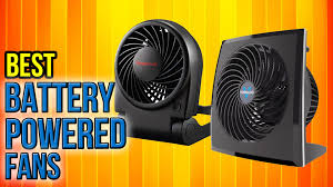 battery powered extractor fan 10 best battery powered fans 2017 youtube