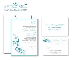 Wedding Invitation Sample Cards Wedding Invitation Cards Samples Lake Side Corrals
