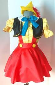Pinocchio Halloween Costume Diy Pinocchio Hat Halloween Costume