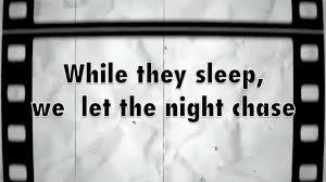 Backyard Animals Lyrics Pierce The Veil Props U0026 Mayhem Lyrics Youtube