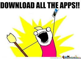 Photo Meme App - remake of app store meme by swirlingaether meme center