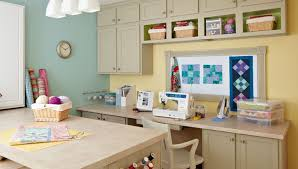 Pictures Of Craft Rooms - craft room layout craft room office layout home storage furniture