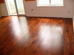 golden teak acacia flooring with piano finish household