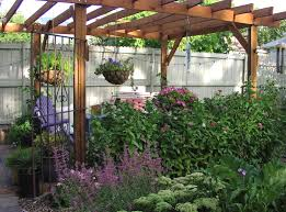 Pergola Designs For Patios by Landscaping Ideas For Privacy Guide Tips Ideas Install It Direct