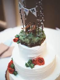 Unique Wedding Cake Toppers 17 Ideas For A Unique Wedding Cake Topper