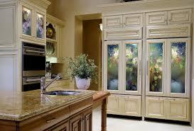 kitchen cabinet door glass inserts designer glass inserts for kitchen cabinet doors pgc584