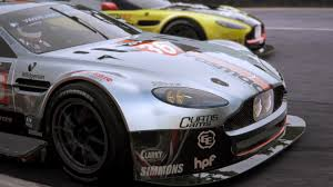 aston martin project cars aston martin track expansion on ps4 official