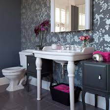 Period Style Bathroom Ideas Housetohome Co Uk by Step Inside A Bold And Striking Period Home In Hertfordshire