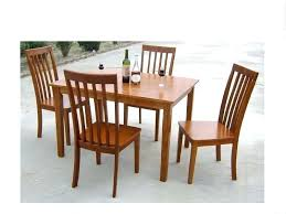 Used Table And Chairs Solid Wood Dining Table And Chairs Used Round Canada Tables Sydney
