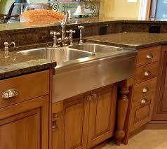 Kitchen Sink Cabinet Choosing A Kitchen Sink How To Choose The Right Kitchen Sink 1