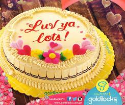 goldilocks birthday cakes prices litoff info