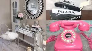 girly home decor shop with me room recreation online home decor ideas for a