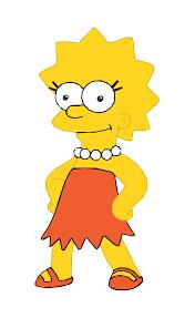Lisa Simpson Halloween Costume Lisa Simpson Pnf Milo Murphy U0027s Law Style Arthony70100