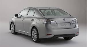 2010 lexus hs 250h 2010 lexus hs 250h recalled for transaxle manufacturing issue