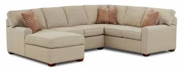 2017 latest broyhill sectional sofa