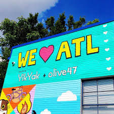 must see wall murals in atlanta atl bucket list we love atl olive 47 best wall murals in atlanta atl bucket list