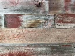 reclaimed wood accent wall wood from recwood planks in barn red 5 inch reclaimed wood panels recwood planks