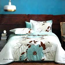 Paisley Comforter Sets Full Gray And Brown Comforter Set U2013 Rentacarin Us
