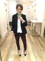 Work Clothes For Nursing Moms Loft Dressing Room Selfies Work Wear Edition The Mom Edit