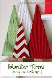 brilliant holiday decor you can make in minutes christmas stuff