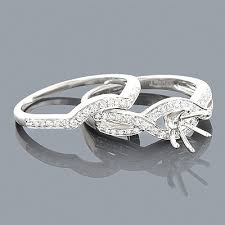 new rings images Which of these ring sets do you like better please help me jpg