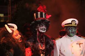 haunt review queen mary dark harbor