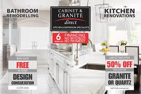 Kitchen Cabinet Financing Cabinet U0026 Granite Direct We Take Out The Middleman