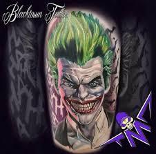 gypsy joker tattoo fairfield blacktown tattoo home facebook