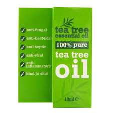 Essential Oil Amazon Tea Tree 100 Percent Pure Essential Oil 10 Ml Amazon Co Uk